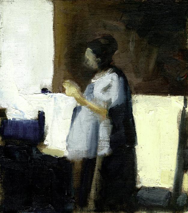 Marcel Glanzmann – Malerei – Remix