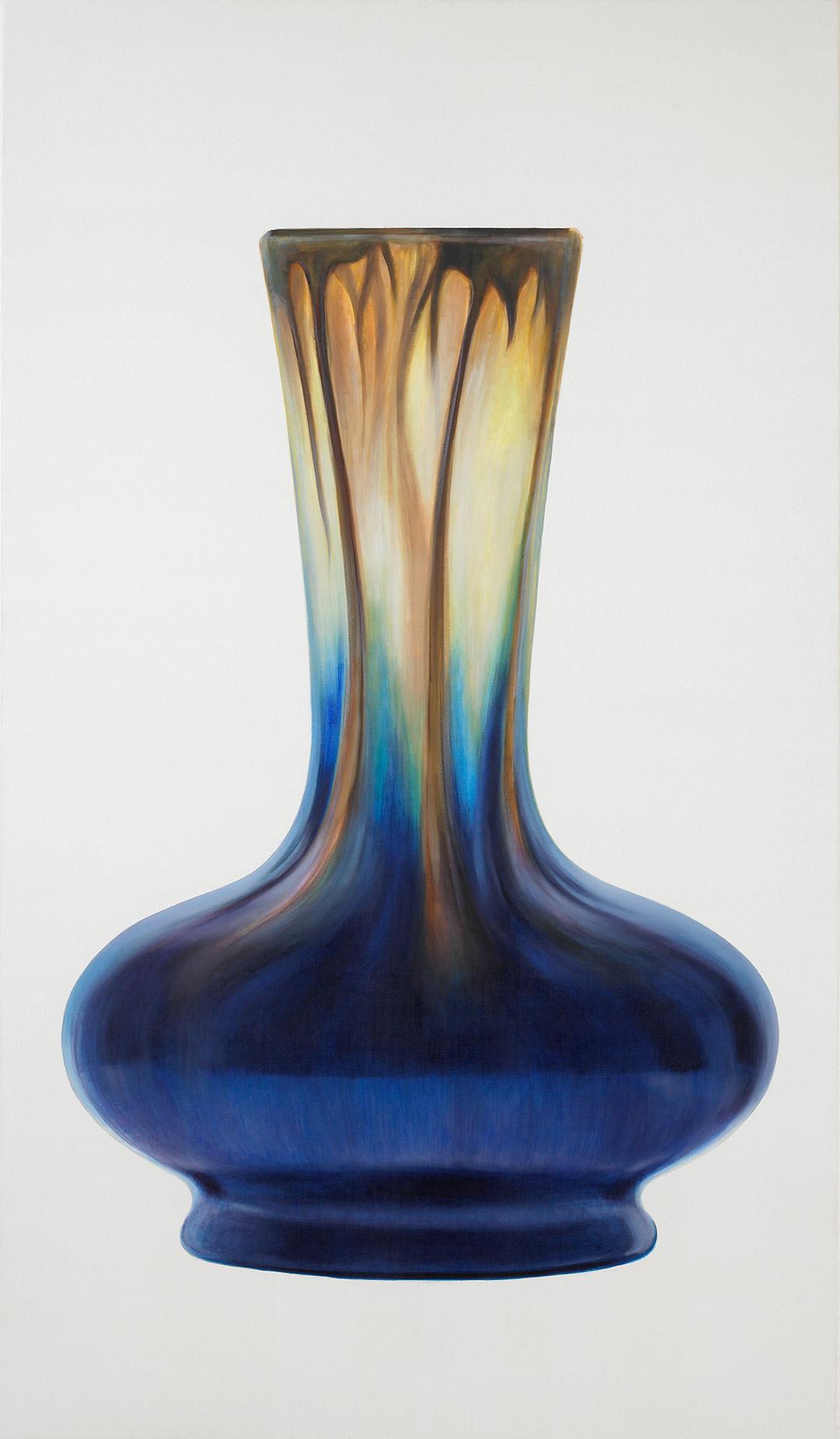 Marcel Glanzmann – Malerei – Gefässe