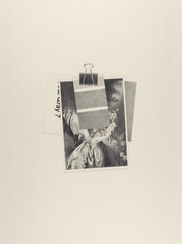 Marcel Glanzmann – Zeichnung – Zeichnungen